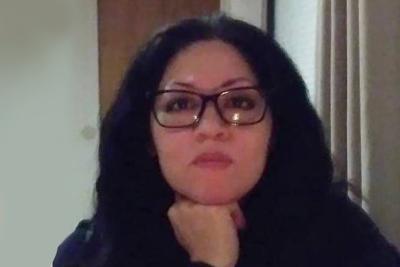 Leila Asadi